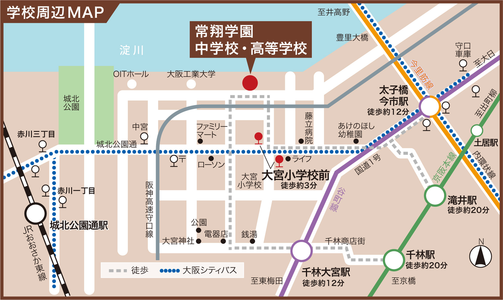 Access Map2